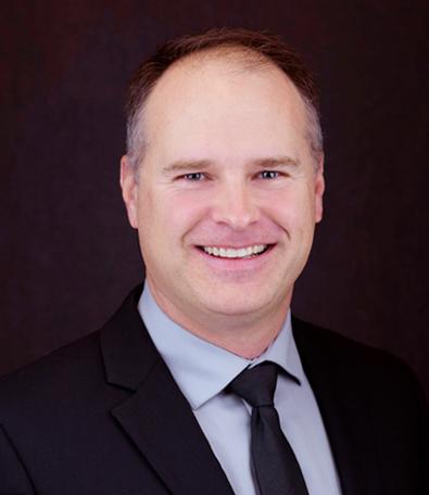 Eric Van Gaalen, M.Sc., P.Ag.<br />Senior Environmental Scientist